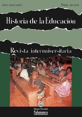 Historia de la Educación - 30