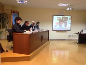 Presentación FdE 2013 01