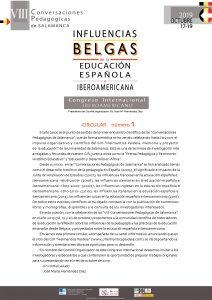 circular 1 Influencias BELGAS 2019 Salamanca web